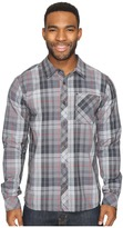 Smartwool Summit County Plaid Long Sleeve Top