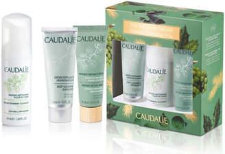 CAUDALIE Perfect Cleansing Trio Gift Set