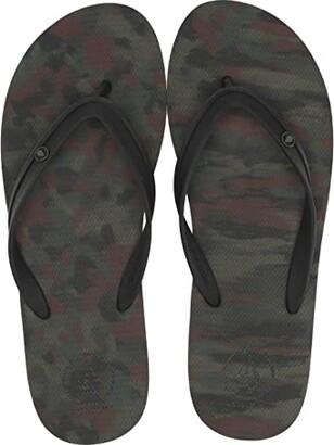 Volcom Rocker 2 Sandal (Dark Camo) Men's Shoes