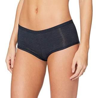 Schiesser Women's Personal Fit Shorts Boxer Brief