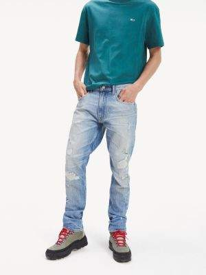 Tommy Hilfiger TJ 1988 Tapered Fit Jeans