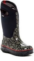 Bogs Classic High Skulls Waterproof Boot (Toddler, Little Kid & Big Kid)