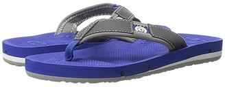 Cobian Draino 2 Jr. (Toddler/Little Kid/Big Kid) (Blue) Men's Sandals