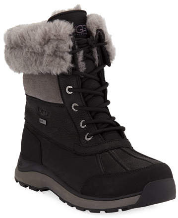 05a6e6915e5 Adirondack III Waterproof Lace-Up Boots