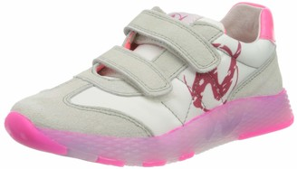 Naturino Girls Jesko Vl. Gymnastics Shoes