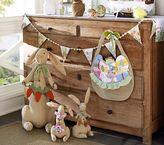 Pottery Barn Kids Jumbo Bunny Decor