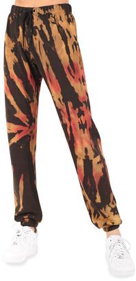 Pam & Gela Tie-Dye Sweatpants
