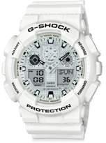 Round Shock-Resistant Strap Watch
