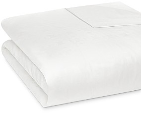 Amalia Home Collection Berrio Jacquard Duvet Cover, King - 100% Exclusive