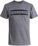 Quiksilver Men's In Da Box Graphic-Print T-Shirt