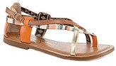 Jessica Simpson Joan Flat Sandals