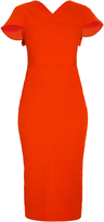 Roland Mouret Dunmore Dress