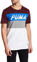 Puma Speed Font Tee