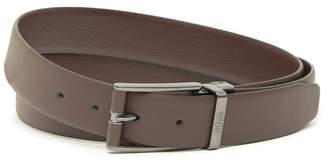 BOSS Ofelix Leather Belt