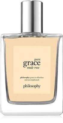 philosophy Pure Grace Nude Rose Eau De Toilette For Her 60Ml