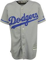 Majestic Kids' Los Angeles Dodgers Replica Jersey