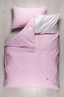 Rob-ert Robert Osswald 1.1.1.1.2.1-K05-13 Petita Children's Bed Linen 100 x 135 cm and 40 x 60 cm Blue