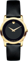 Movado 0606877 1881 automatic stainless steel watch