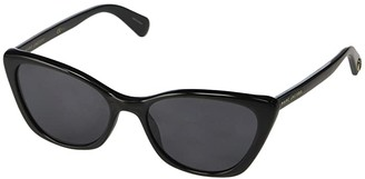 Marc Jacobs MARC 362/S (Black) Fashion Sunglasses