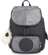 Kipling Go leisure leather city pack s