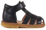 Angulus Sale - High Leather Sandals