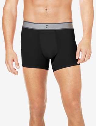 Tommy John Air Invisibles Trunk, Solid