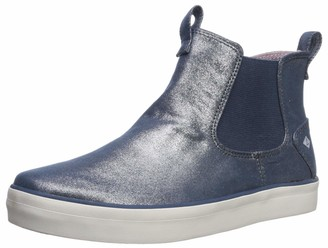 Sperry Girls' Crest Mid Chelsea Boot