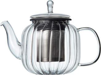 Salt&Pepper Salt & Pepper Brew 750ml Glass Tea Pot with Infuser