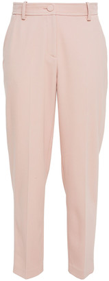 Claudie Pierlot Cropped Drill Tapered Pants