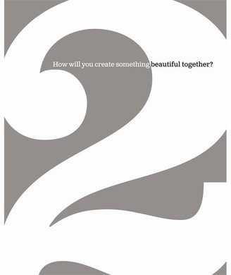 Compendium The 2 Book How Will You Create Something Beautiful Guided Journal