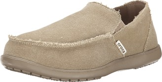 Crocs Santa Cruz Mens Mens Loafers