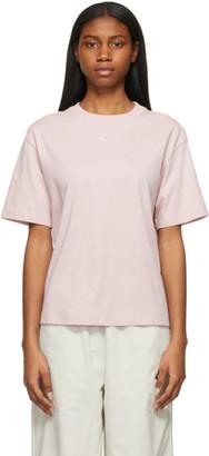 Nike Pink Sportswear Essential T-Shirt