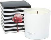 Biren & Co. Lotus Vanilla Candle