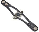 Leather Rock B771 Bracelet