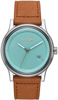 Nixon THE STATION Men's watches A11612534