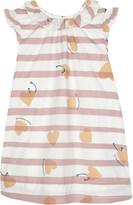 Burberry Alysa cotton dress 6-36 months