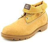 Timberland TB06634A231 Men's Icon Basic Roll-Top Boot Nubuck 12 W US