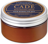 L'Occitane Cade Rich Shaving Cream 200ml