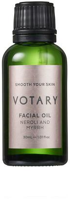 VOTARY Facial Oil - Neroli & Myrrh