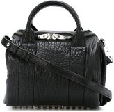 Alexander Wang 'Rockie' tote - women - Leather/metal - One Size
