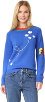 Mira Mikati Fly Sweater