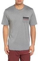 Travis Mathew 'Marston' Moisture Wicking T-Shirt