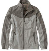 L.L. Bean Casco Bay Windbreaker Jacket, Colorblock