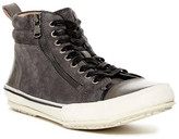 John Varvatos Star Zip High Top Sneaker