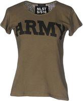 Nlst T-shirts