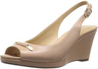 Naturalizer Women's Oleander Espadrille Wedge Sandal
