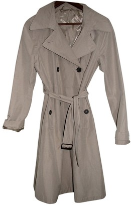 Hobbs Beige Coat for Women
