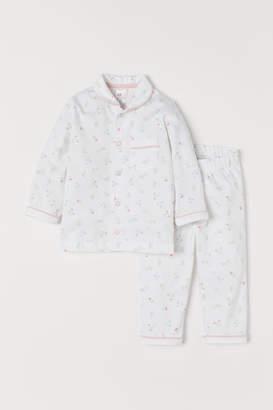 H&M Set - White
