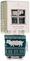 FarmHouse Fresh Home Fir The Holidays Cozy Sweater Candle