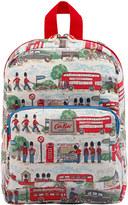 Cath Kidston London Streets Kids Medium Padded Backpack